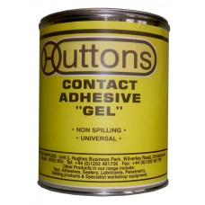 Contact Adhesive Gel 750ML